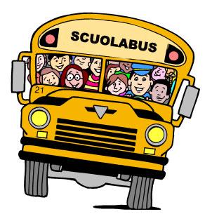Risultati immagini per trasporto scolastico