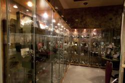 Museo del fohn - Interno