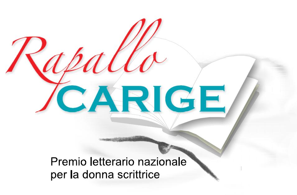 Logo Premio Letterario Rapallo Carige per la Donna Scrittrice