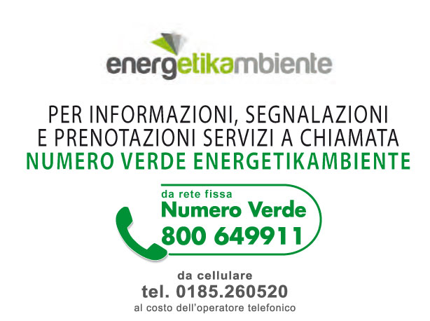 Contatti Energetikambiente