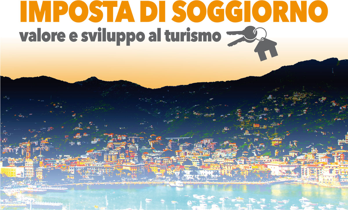 Portale istituzionale della Città di Rapallo (GE) - Imposta di Soggiorno