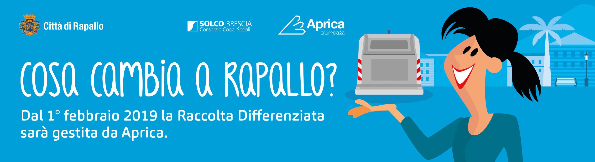 Cosa Cambia a Rapallo