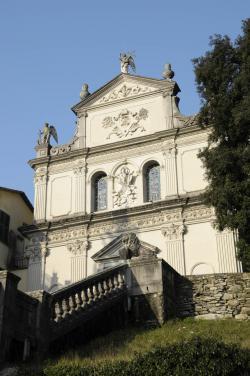 La Chiesa di Santa maria del Campo