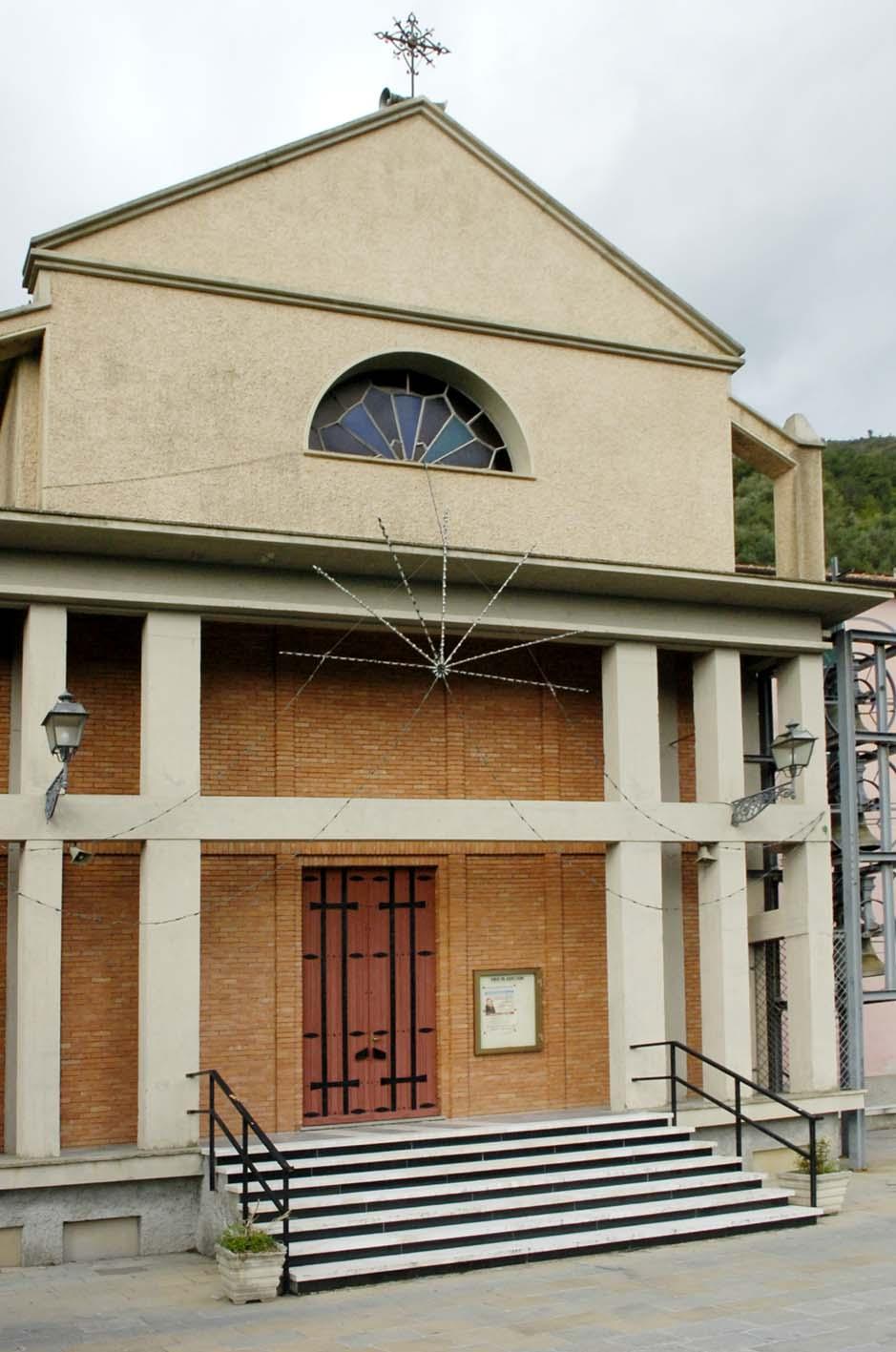 Chiesa di Montepegli
