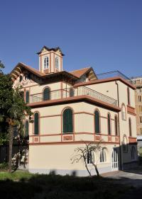 Villa Queirolo