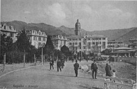 Rapallo antica