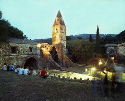 Valle christi teatro