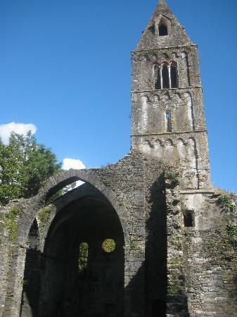 campanile valle christi