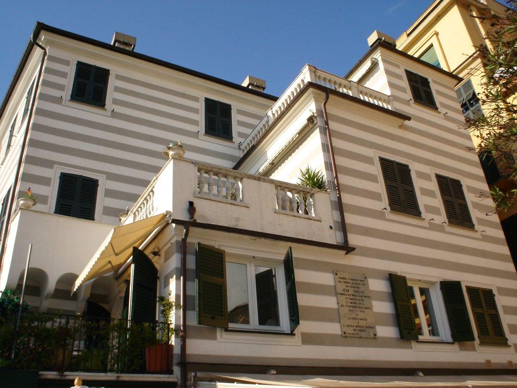 La Casa Garibalda