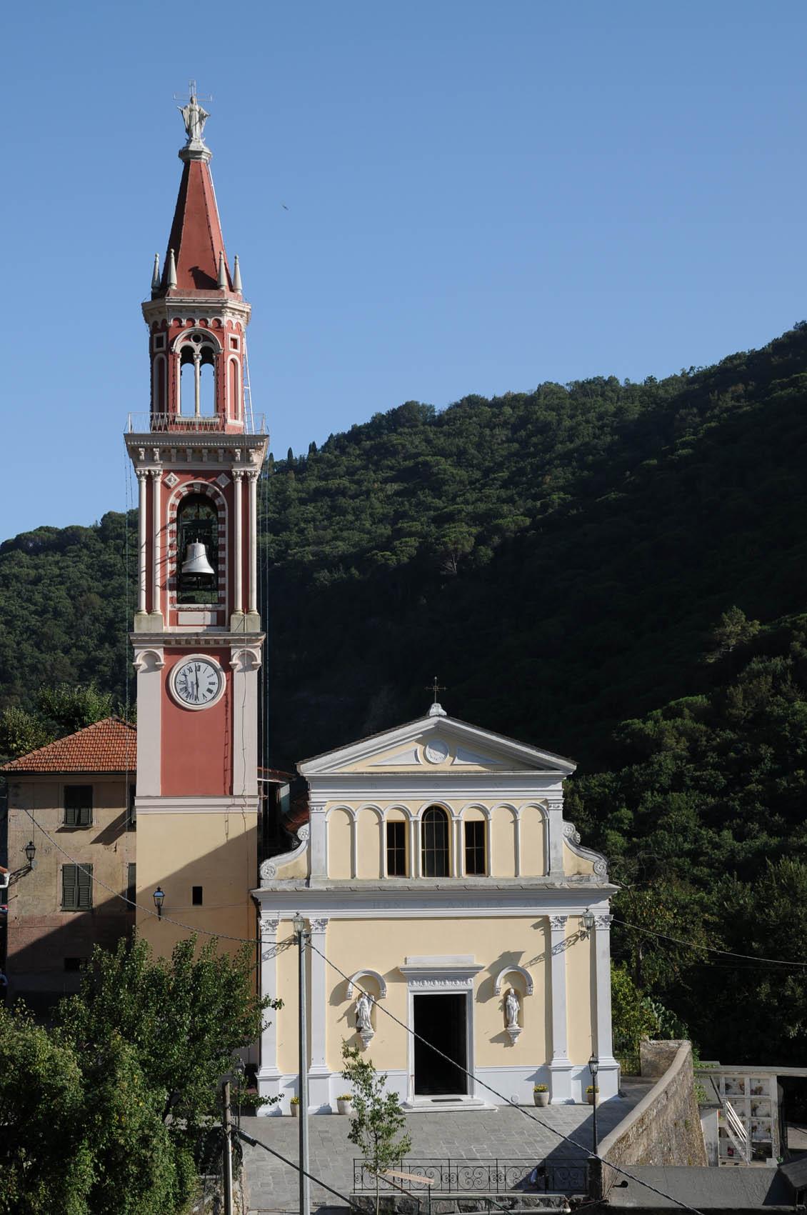 Chiesa S Andrea di Foggia