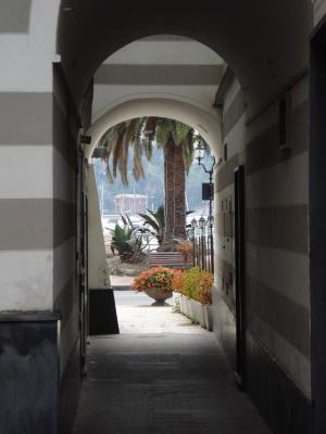 Vicolo Piazza Da Vico