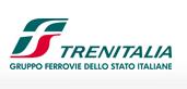 Logo Trenitalia