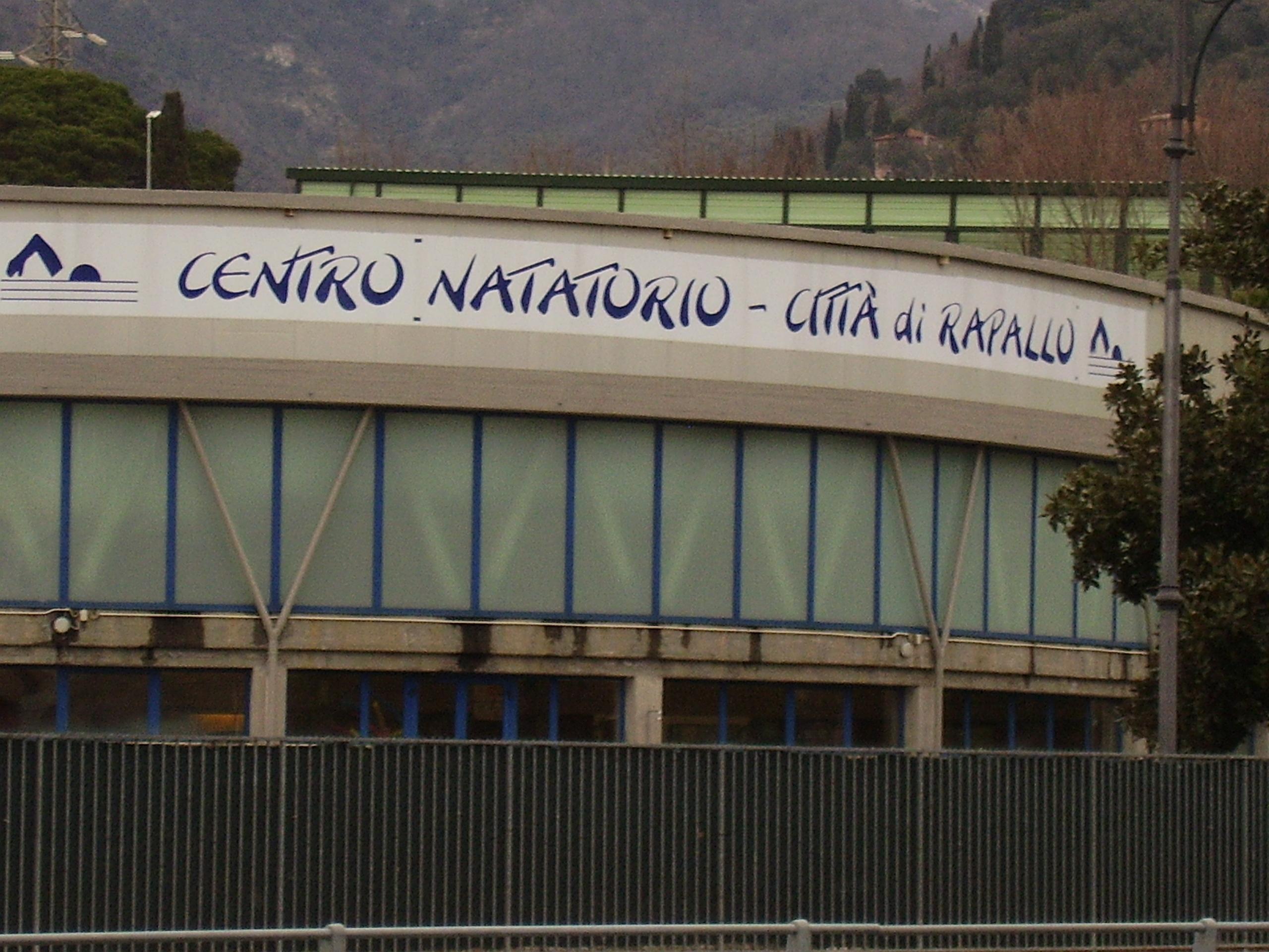 piscina comunale S. Pietro di Novella