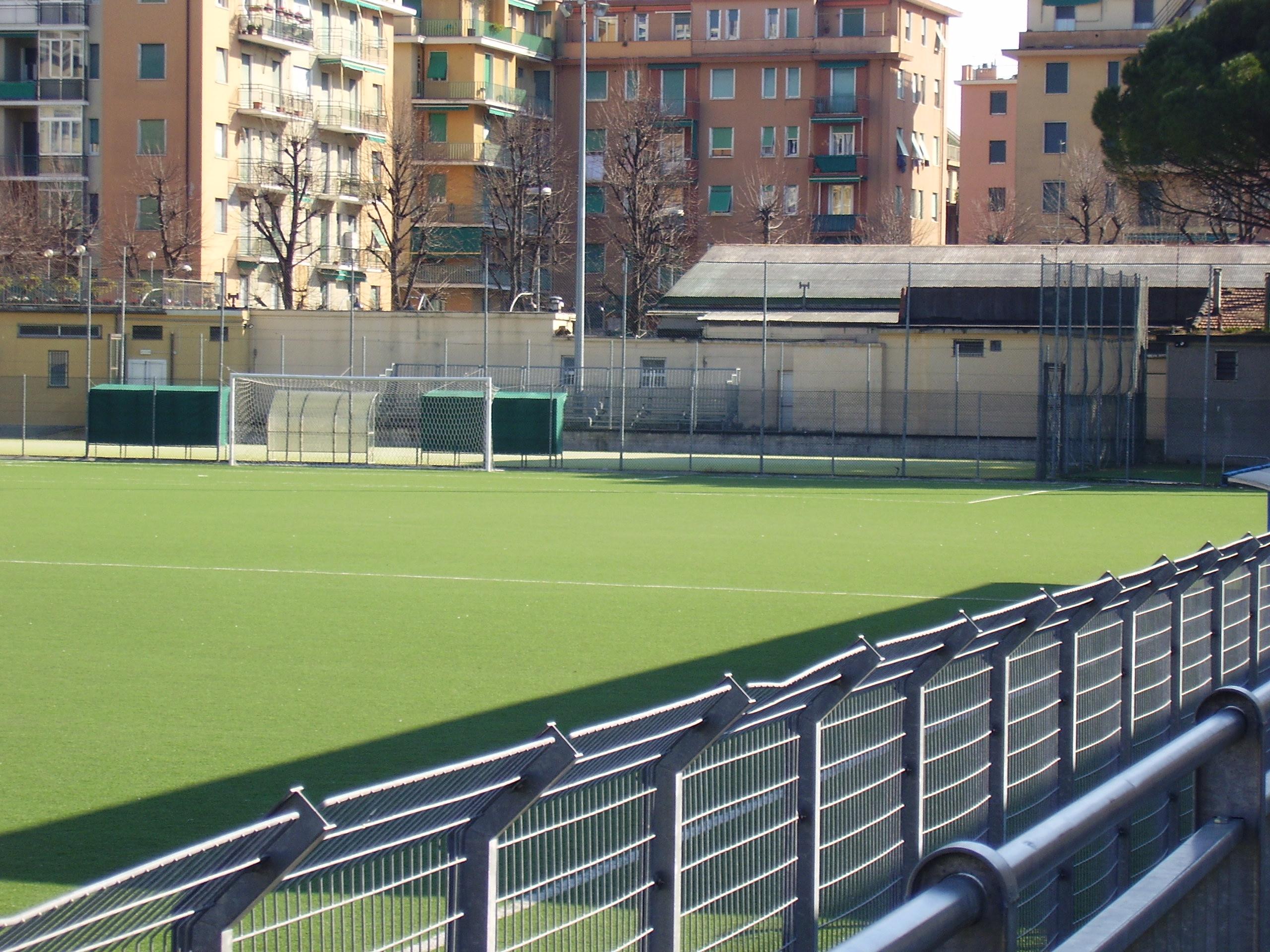 Campo Macera