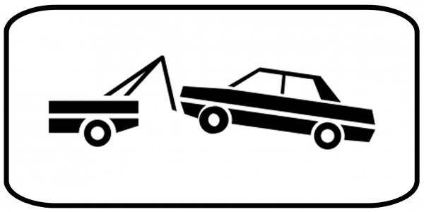 Pannello rimozione veicoli