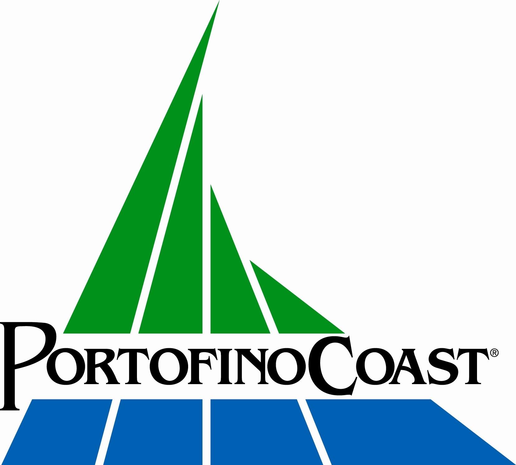logo portofino coast