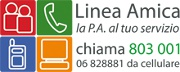 Linea Amica logo