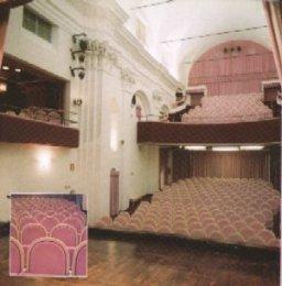Teatro Auditorium delle Clarisse