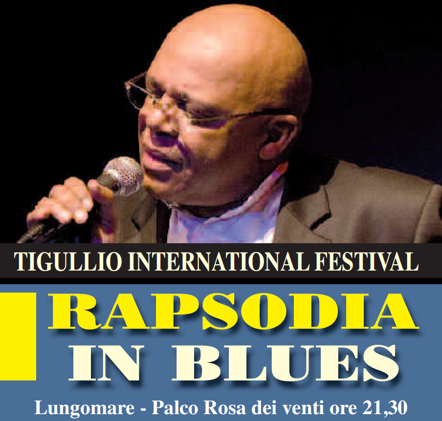 RAPSODIA IN BLUES 2017 - XI  International Blues Festival