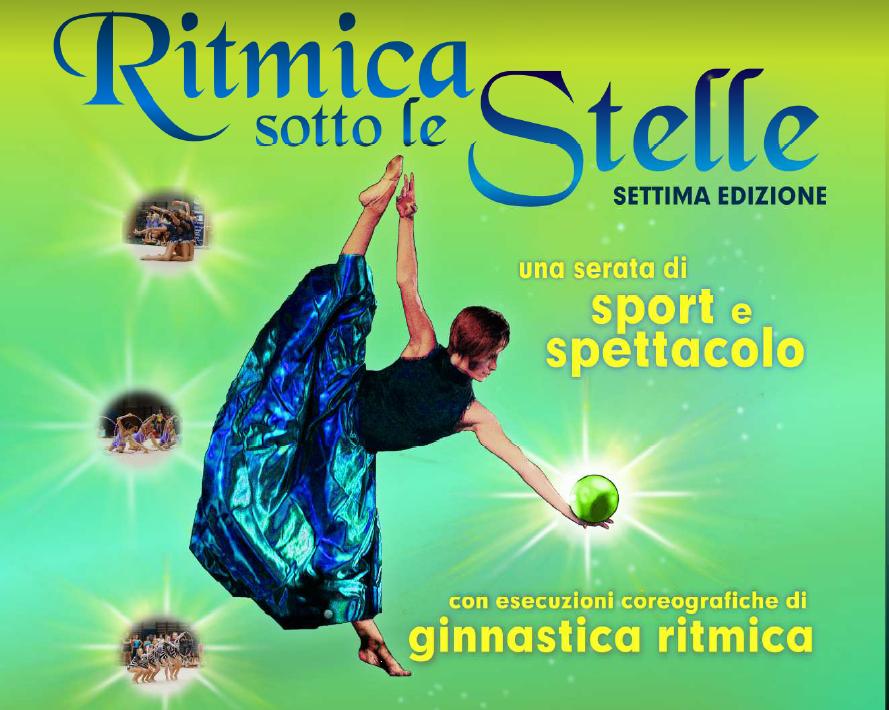 RITMICA SOTTO LE STELLE - 7a edizione