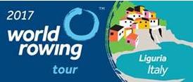 54a edizione World Rowing Tour - tappa Rapallo