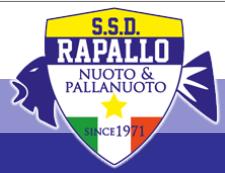 """XXIII TROFEO MASTER DI NUOTO """"CITTA' DI RAPALLO"""" -"""