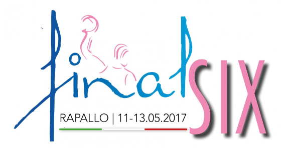 FINALI DEL CAMPIONATO NAZIONALE DI PALLANUOTO FEMMINILE 2016/2017 (FINAL SIX SCUDETTO) E PLAY OUT SALVEZZA