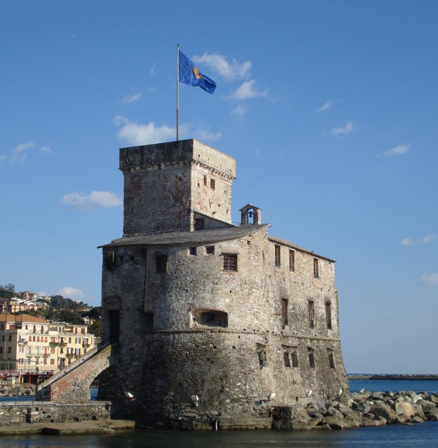 """Mostra """"Concorso Internazionale di Idee per la valorizzazione del Castello di Rapallo"""""""