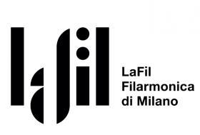 Risultati immagini per LAFIL - FILARMONICA DI MILANO