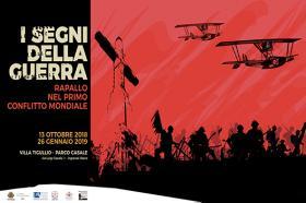 """""""LE EREDITA' DELLA GUERRA - L'Associazione Nazionale fra Mutilati ed Invalidi di Guerra di Rapallo"""""""