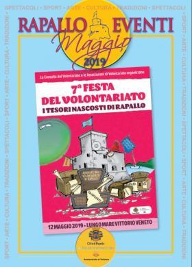 Calendario Manifestazioni Veneto.Comune Di Rapallo Ge Calendario Delle Manifestazioni