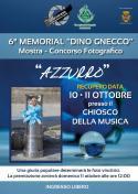 ESPOSIZIONE FOTOGRAFICA - VI MEMORIAL DINO GNECCO