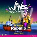 WAVES - MUSICA DAL MARE