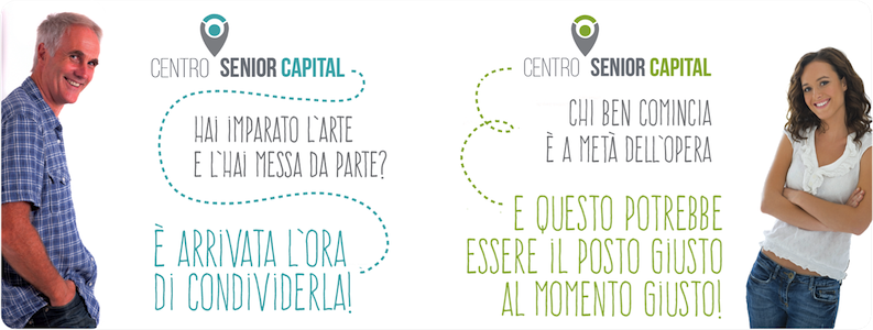 Progetto SENIOR CAPITAL