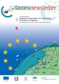 Portale per il lavoro della regione Liguria - IoLavoro Newsletter (n° 648 - 16 dicembre 2016)