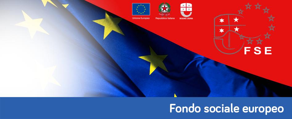 Cambia il tuo futuro: 266 corsi di formazione della Regione Liguria finanziati dall'Unione Europea
