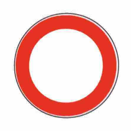 Via Boccoleri - Tratto fra Via della Libertà e Via Rossetti - Chiusura della circolazione veicolare il 21 e 22 Novembre