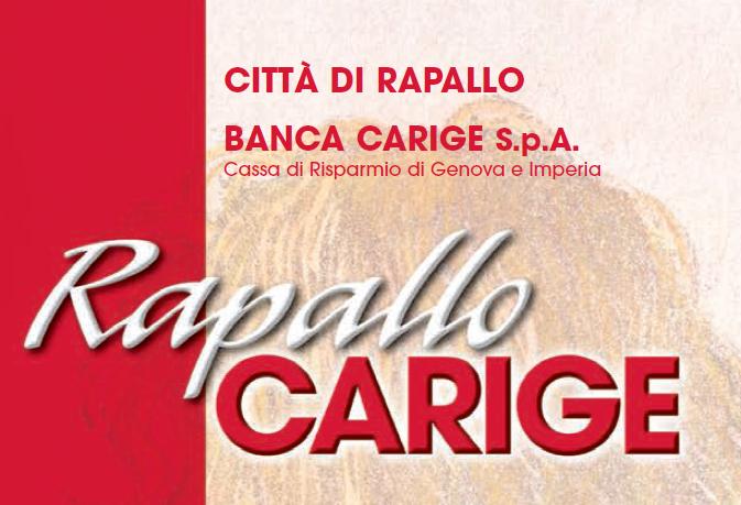 """Emesso il bando per il Premio Letterario Nazionale """"Rapallo Carige per la donna scrittrice"""""""