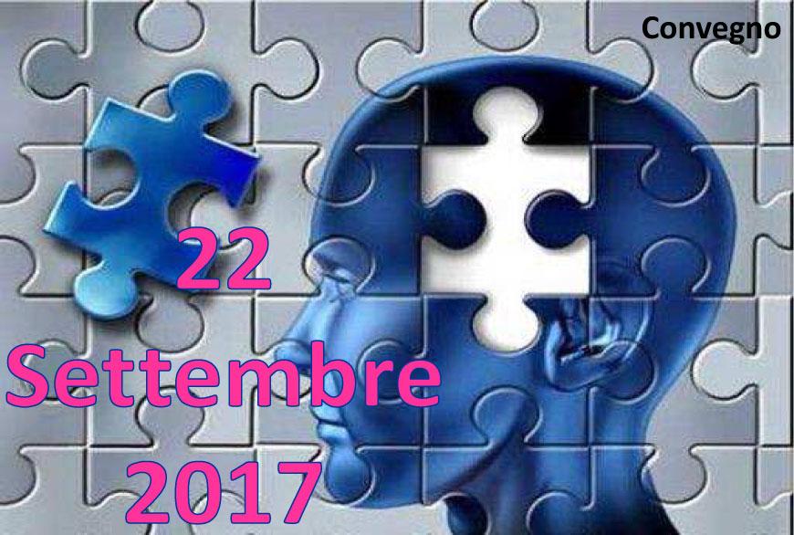 Convegno - La demenza da Alzheimer: novità e attuale stato dell'arte