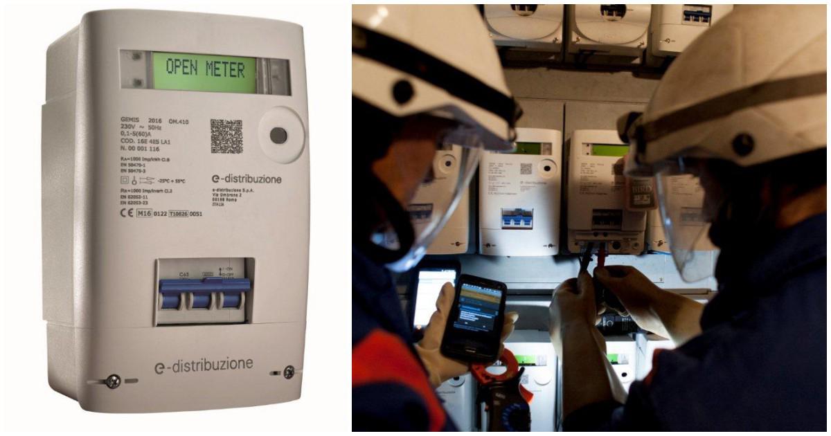 Rapallo: arriva Open Meter, il nuovo contatore di E-Distribuzione
